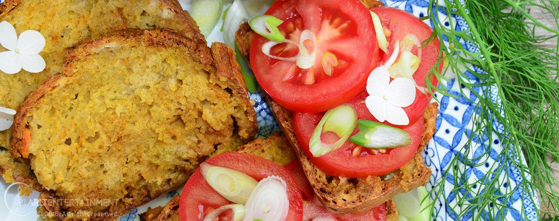 3 Brot und Aufstriche