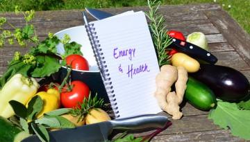 Blogartikel Basische Ernährung
