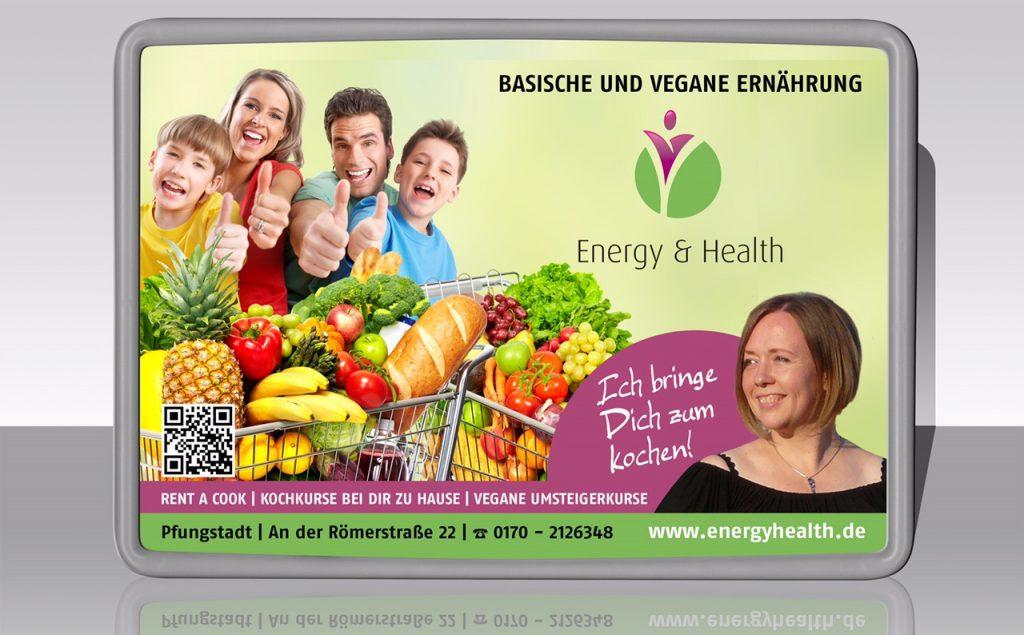 Werbung EH