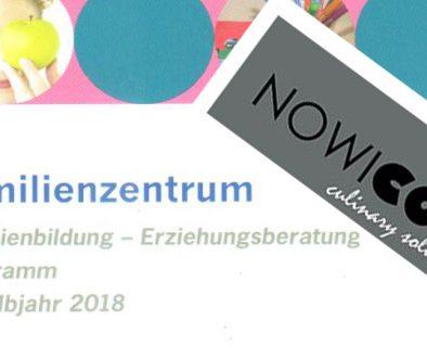 Familienzentrum Darmstadt Nowicook